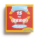 15 to Zero Mid Elementary Math & STEM game