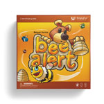Bee Alert Early Elementary Life & Thinking Skills game