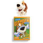 Digger Puppet and Digger's Garden Match Preschool Math & STEM game
