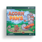 Acorn Paws Early Elementary Math & STEM game