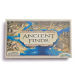 Ancient Finds Mid Elementary Math & STEM game