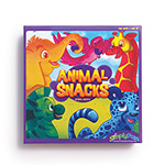 Animal Snacks Preschool Life & Thinking Skills game