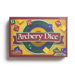 Archery Dice Mid Elementary Life & Thinking Skills game
