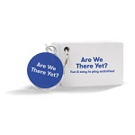 Are We There Yet? - Chat Ring Mid Elementary Life & Thinking Skills game