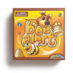 Bee Alert Preschool Life & Thinking Skills game