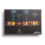 Bid-A-Letter Upper Elementary Reading & Language Arts game