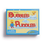 Bubbles and Puddles Preschool Math & STEM game