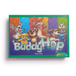 Buddy Hop Preschool Life & Thinking Skills game