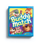 Buddy Match Early Elementary Math & STEM game