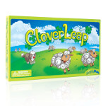 Clover Leap Early Elementary Reading & Language Arts game
