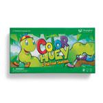 Color Huey & The Four Seasons Preschool Reading & Language Arts game