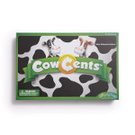 Cow Cents Early Elementary Math & STEM game