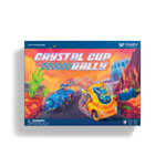 Crystal Cup Rally Mid Elementary Life & Thinking Skills game