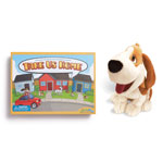 Take Us Home with Digger Early Elementary