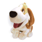 Digger Dog Puppet Preschool Life & Thinking Skills game