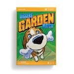 Digger's Garden Match Preschool Math & STEM game