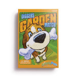 Digger's Garden Match Preschool Math & STEM game