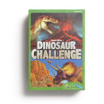 Dinosaur Challenge Upper Elementary Social Sciences & Studies game