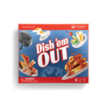 Dish 'em Out Mid Elementary Life & Thinking Skills game