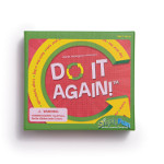 Do It Again! Family Life & Thinking Skills game