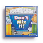 Don't Mix It! Mid Elementary Math & STEM game
