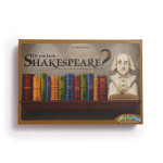Do You Know Shakespeare? Upper Elementary Reading & Language Arts game