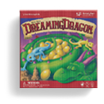 Dreaming Dragon Early Elementary Life & Thinking Skills game