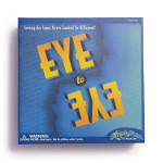 Eye to Eye Family Reading & Language Arts game