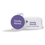 Family Stories - Chat Ring Family Life & Thinking Skills game