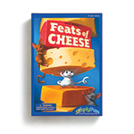 Feats of Cheese Mid Elementary Life & Thinking Skills game