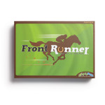 Front Runner Upper Elementary Math & STEM game