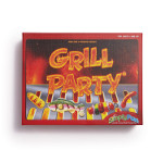 Grill Party Mid Elementary Math & STEM game