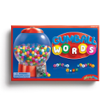 Gumball Words Mid Elementary Reading & Language Arts game