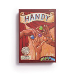 Handy Family Life & Thinking Skills game