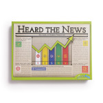 Heard the News Upper Elementary Social Sciences & Studies game