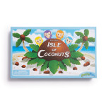 Isle of Coconuts Mid Elementary Math & STEM game