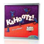 Kahootz! Family Life & Thinking Skills game