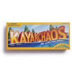 Kayak Chaos Mid Elementary Math & STEM game