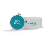 Let's Chat - Chat Ring Family Life & Thinking Skills game