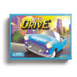 Let's Drive Mid Elementary Social Sciences & Studies game