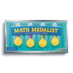 Math Medalist Mid Elementary Math & STEM game