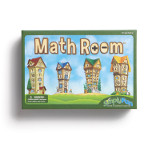 Math Room Early Elementary Math & STEM game