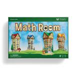 Math Room Early Elementary Math & STEM game