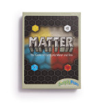 Matter Upper Elementary Math & STEM game