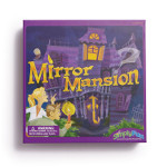 Mirror Mansion Upper Elementary Math & STEM game