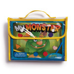 My Monster Early Elementary Life & Thinking Skills game