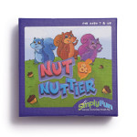 Nut & Nuttier Mid Elementary Reading & Language Arts game