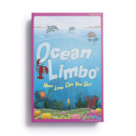 Ocean Limbo Early Elementary Math & STEM game