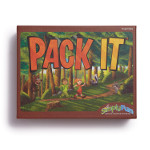 Pack It Mid Elementary Life & Thinking Skills game