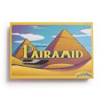 Pairamid Mid Elementary Life & Thinking Skills game